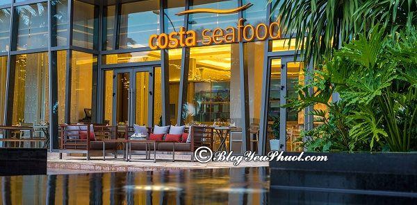 Quán hải sản nổi tiếng nhất Nha Trang: Ăn hải sản ở đâu Nha Trang ngon, bổ, rẻ?