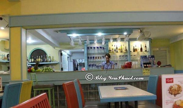 Những quán kem ngon nhất tại Nha Trang: Quán kem ngon, đẹp mắt, cực hot ở Nha Trang