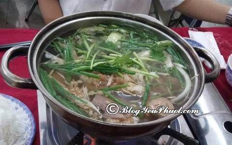 Lẩu bò ngon ở Sài Gòn được đánh giá tốt: Địa chỉ các quán lẩu bò ngon, giá bình dân ở Sài Gòn nổi tiếng nhất