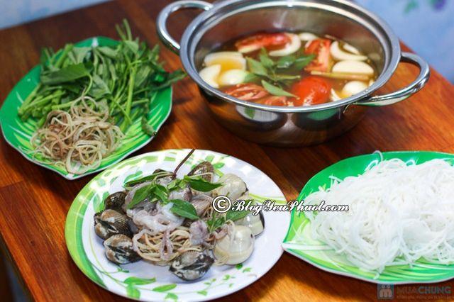 Quán nhậu chuyên về ốc ở Sài Gòn: Địa chỉ ăn nhậu ngon, nổi tiếng ở Sài Gòn