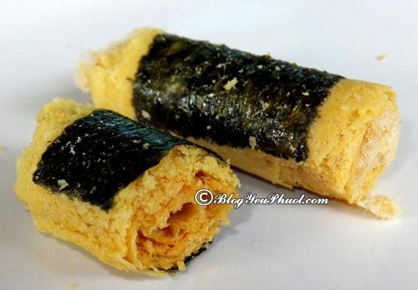 Món ăn vặt đường phố nào ngon ở Ma Cao? Ăn gì khi du lịch Ma Cao?