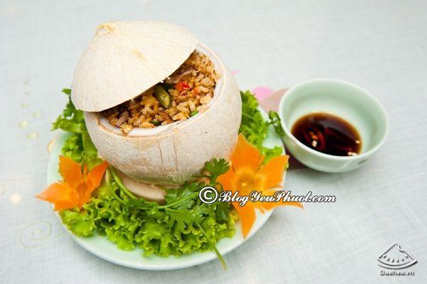 Ẩm thực Ma Cao có gì ngon? Món ăn ngon đặc sản nổi tiếng ở Ma Cao
