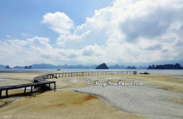 Bãi biển đáng đến nhất ở Quảng Ninh