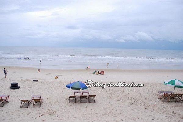 Bãi biển sạch nhất ở Quảng Ninh: Quảng Ninh có bãi biển nào đẹp, nổi tiếng?
