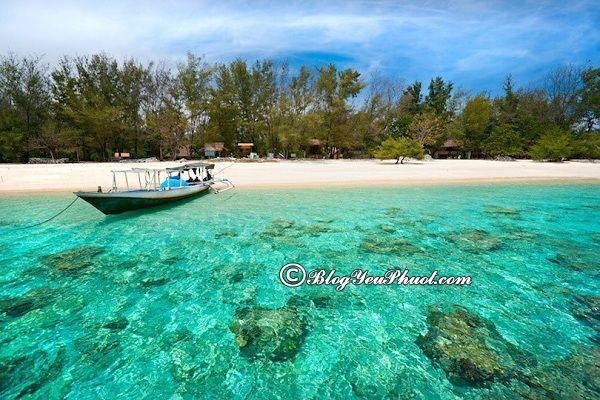 Các địa điểm tham quan nổi tiếng ở Indonesia: Địa điểm du lịch, vui chơi, ngắm cảnh, chụp ảnh đẹp ở Indonesia