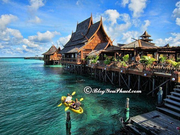 Bali trở thành một trong những điểm du lịch chiến lược của Indonesia: Danh lam thắng cảnh đẹp, nổi tiếng nhất ở Indonesia
