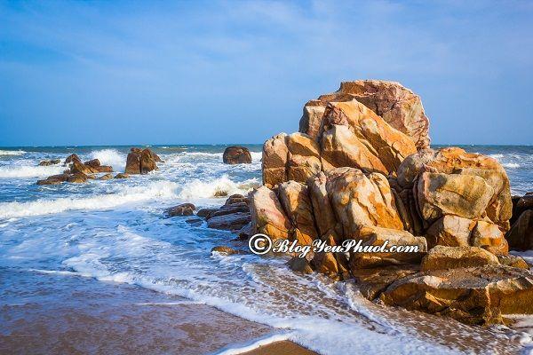 Địa điểm chụp ảnh đẹp ở Phan Thiết