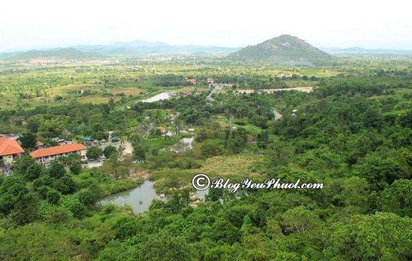 Địa điểm chụp ảnh cực đẹp, nổi tiếng ở Phan Thiết: Nên đi đâu check in khi phượt Phan Thiết?