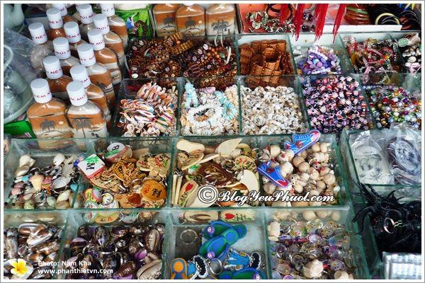Đặc sản Mũi Né mua về làm quà có gì? Du lịch Mũi Né nên mua gì về làm quà?
