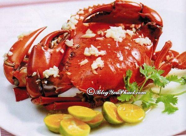 Nhà hàng hải sản ở Hạ Long nổi tiếng nhất: Địa điểm ăn hải sản đông khách, giá rẻ ở Hạ Long