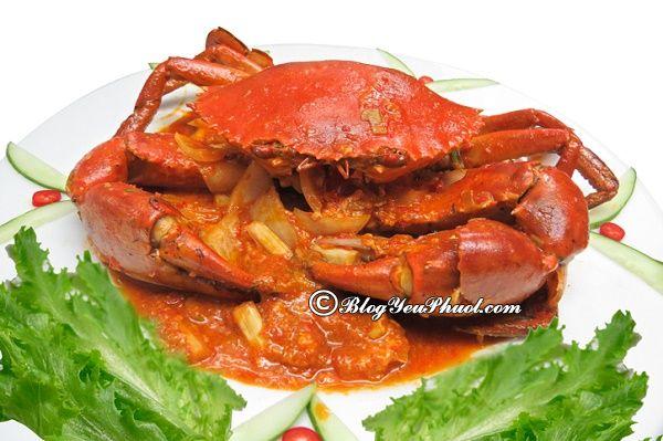 Nên ăn hải sản ngon ở đâu khi đi du lịch Hạ Long? Địa chỉ ăn hải sản ngon, nổi tiếng ở Hạ Long