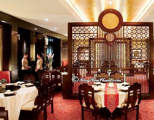Nhà hàng ăn ngon, chi phí rẻ ở Kuala Lumpur: Ăn ở đâu khi du lịch Kuala Lumpur?