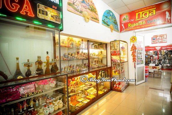 Địa điểm cung cấp đặc sản miền trung ngon nổi tiếng ở Đà Nẵng: Mua đặc sản miền Trung ở đâu Đà Nẵng tốt nhất?