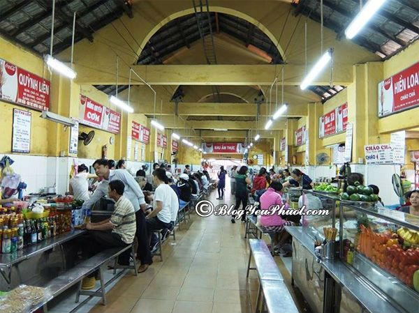 Chợ đặc sản miền trung nổi tiếng ở Đà Nẵng: Địa chỉ nơi bán đặc sản miền trung giá rẻ, chất lượng ở Đà Nẵng