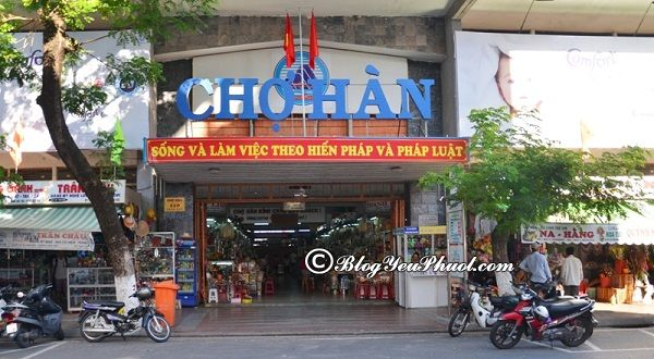 Địa chỉ mua đặc sản miền trung ngon, nổi tiếng ở Đà Nẵng: Mua đặc sản miền trung ở đâu Đà Nẵng ngon, bổ, rẻ?