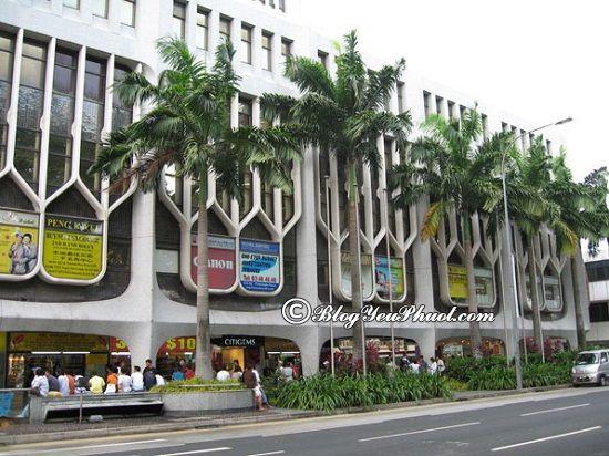 Mua quà lưu niệm ở đâu đẹp, rẻ tại Singapore? Địa chỉ mua quà mang về ở Singapore chất lượng, giá tốt