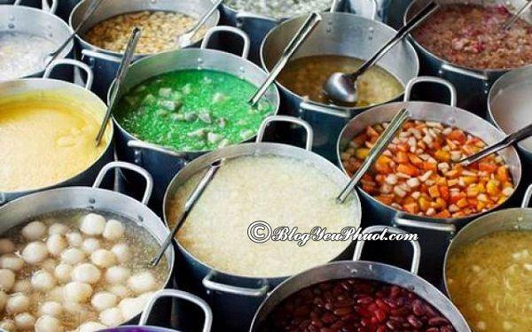 Du lịch Huế ăn uống ở đâu ngon, giá rẻ? Địa chỉ các quán ăn ngon, nổi tiếng nhất ở Huế