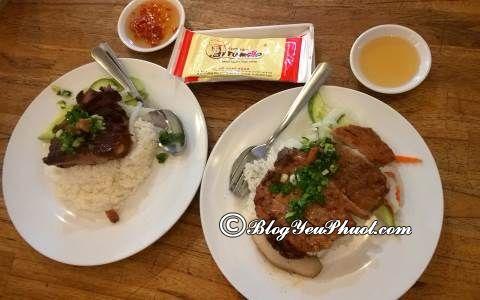 Địa chỉ nhà hàng, quán ăn ngon, nổi tiếng ở Sài Gòn: Du lịch Sài Gòn ăn đặc sản ở đâu?