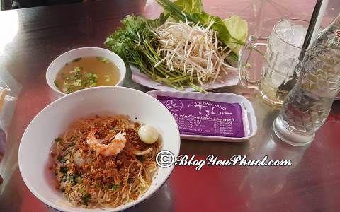 Địa chỉ quán ăn ngon, hấp dẫn ở Sài Gòn: Sài Gòn có quán ăn đặc sản nào ngon, giá bình dân?