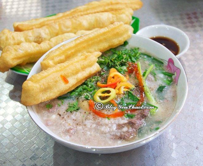 Địa chỉ nhà hàng, quán ăn ngon, giá rẻ ở Sài Gòn: Ăn ở đâu khi đi du lịch Sài Gòn ngon, bổ, rẻ?