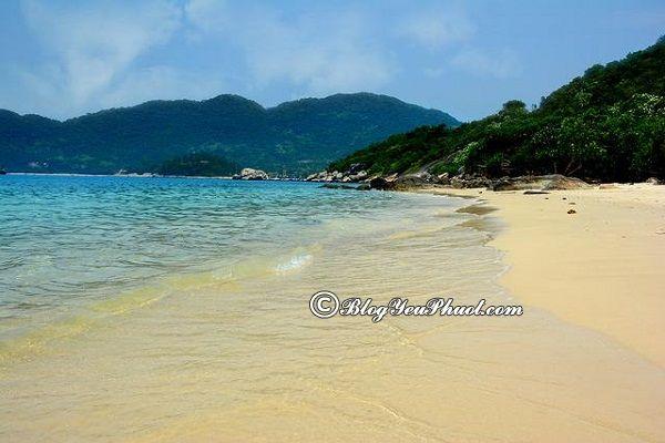 Đến đâu khi du lịch Đà Nẵng dịp cuối tuần? Địa điểm tham quan, du lịch hấp dẫn dịp cuối tuần gần Đà Nẵng