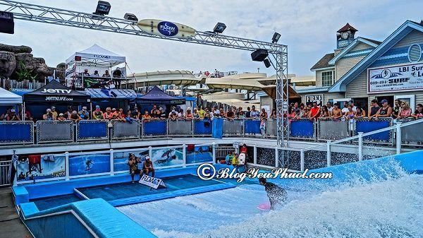 Địa điểm vui chơi, giải trí hấp dẫn nhất ở Sukhumvit: Nên chơi ở đâu khi du lịch Sukhumvit, Bangkok?