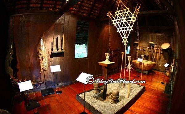 nơi lưu trữ những giá trị văn hóa của Sukhumvit: Địa điểm tham quan, du lịch độc đáo, hấp dẫn ở Sukhumvit, Bangkok