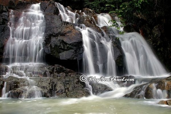 Những địa điểm phượt đẹp nhất tại Nha Trang: Địa điểm du lịch hot nhất Nha Trang hiện nay