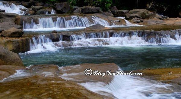 Những địa điểm phượt đẹp nhất tại Nha Trang: Nơi tham quan, vui chơi hấp dẫn, thú vị ở Nha Trang
