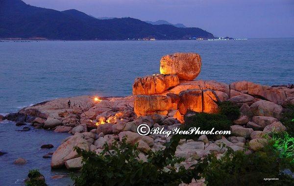 Những địa điểm phượt đẹp nhất tại Nha Trang: Danh lam thắng cảnh đẹp, nổi tiếng ở Nha Trang