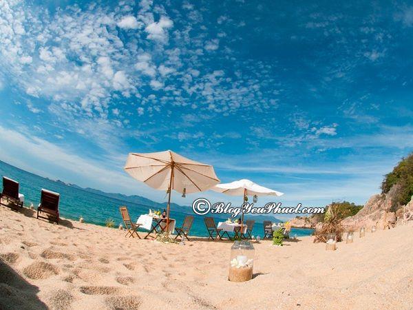 Những địa điểm phượt đẹp nhất tại Nha Trang: Địa điểm du lịch hấp dẫn, thú vị ở Nha Trang
