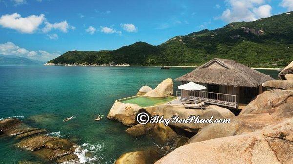 Những địa điểm phượt đẹp nhất tại Nha Trang: Nên đi đâu chơi khi du lịch Nha Trang?