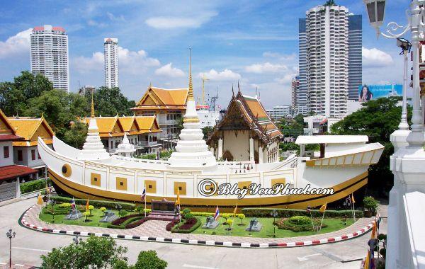 Đi đâu khi du lịch Pattaya? Địa điểm du lịch, vui chơi hấp dẫn, nổi tiếng ở Pattaya