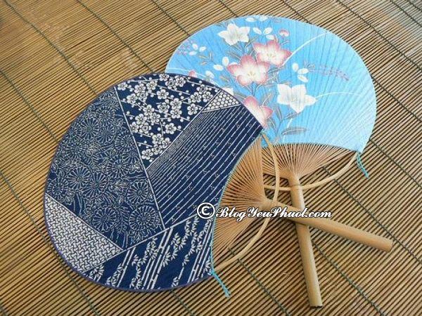 Địa chỉ mua quà Nhật Bản tinh tế: Kinh nghiệm chọn mua quà khi đi du lịch Nhật Bản