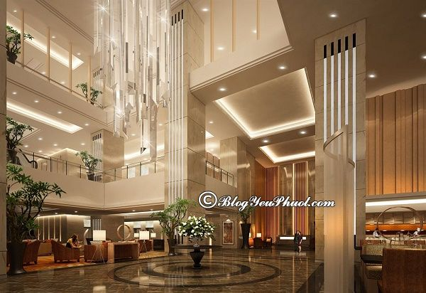 Du lịch Bangkok nên ở khu vực nào? Khách sạn ở Bangkok đẹp, tiện nghi, giá tốt