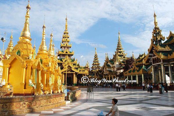 Xin visa du lịch Thái Lan như thế nào? Làm sao để đi du lịch Thái Lan?