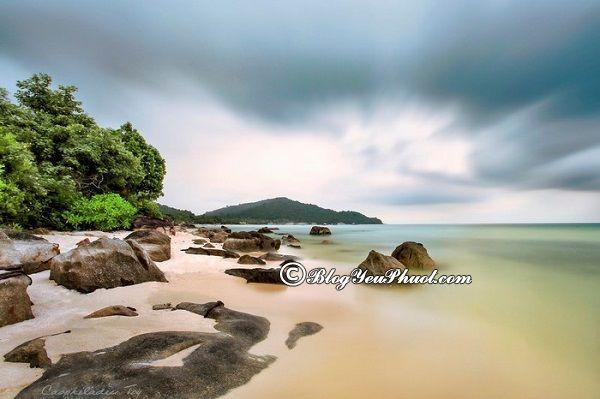 Du lịch Phú Quốc mùa nào đẹp? Nên đi Phú Quốc tham quan, vui chơi vào tháng mấy?
