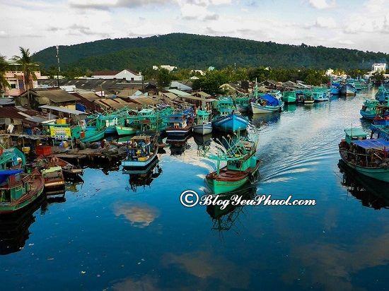 Du lịch Phú Quốc khi nào tuyệt nhất? Thời điểm đẹp nhất để đi du lịch Phú Quốc