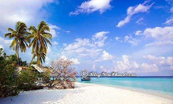 Hòn đảo nào đẹp ở Kiên Giang? Nên đi phượt đảo nào khi du lịch Kiên Giang?