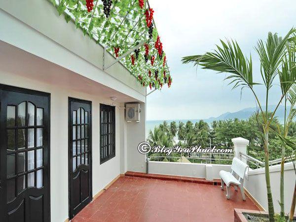 Khách sạn Nha Trang gần biển giá rẻ: Nên ở đâu, khách sạn nào khi du lịch Nha Trang?