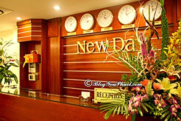 Khách sạn ở Nha Trang gần biển giá rẻ: Địa chỉ các khách sạn ven biển Nha Trang vị trí đẹp, sạch sẽ, tiện nghi đầy đủ