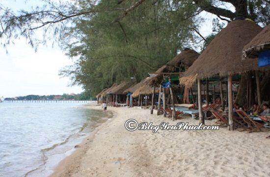 Điểm thu hút khách du lịch nổi tiếng ở Campuchia: Địa chỉ đổi tiền Campuchia uy tín, giá tốt