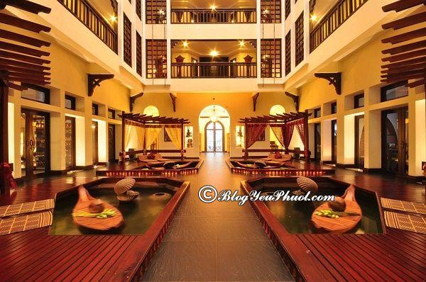 Du lịch Campuchia nên ở khách sạn nào tốt, chất lượng? Tư vấn đặt phòng khách sạn khi du lịch Campuchia