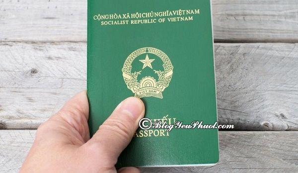 Xin visa du lịch Campuchia như thế nào? Có cần xin visa du lịch Campuchia hay không?