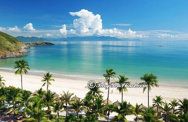 Kinh nghiệm du lịch biển Sầm Sơn - Thời gian lý tưởng du lịch Sầm Sơn