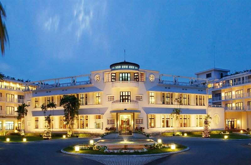 Ở đâu khi du lịch tại Huế? Khách sạn đẹp, giá tốt ở Huế tiện nghi