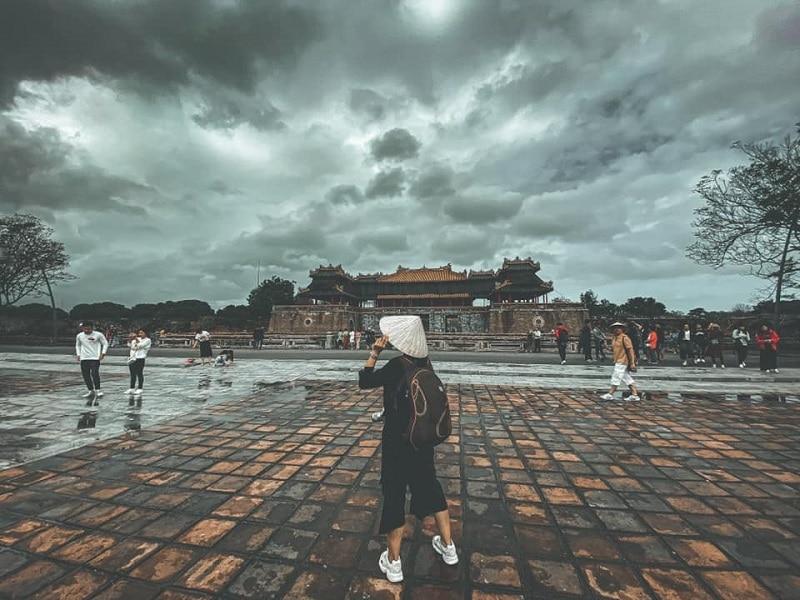 Du lịch Huế mùa nào ít mưa, cảnh đẹp?