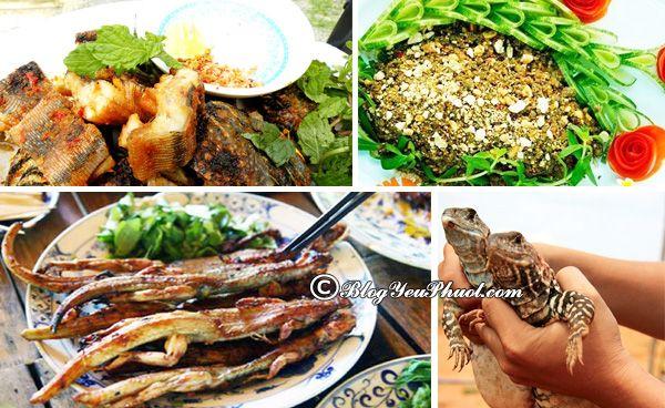 Ăn gì khi du lịch Mũi Né? Món ăn đặc sản ngon, nổi tiếng ở Mũi Né
