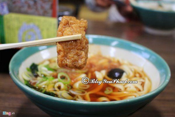 Khám phá ẩm thực Nagoya với các món ăn được làm từ lươn: Ăn gì khi đi du lịch Nagoya ngon, bổ, rẻ?