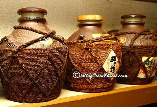 Đặc sản ở Okinawa ngon, nổi tiếng: Ăn gì khi đi du lịch Okinawa?